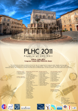 PLHC2011 - Physics at LHC 2011