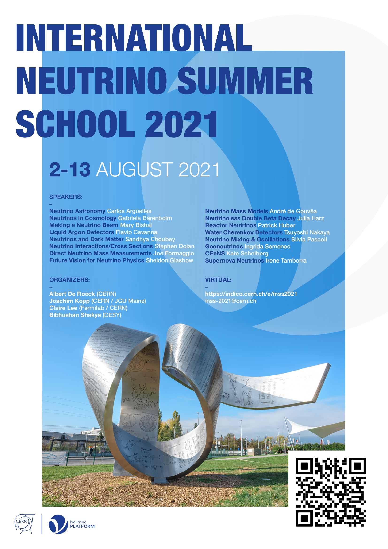 INSS 2021 Poster
