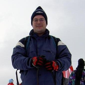 Alain Borel