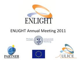 ENLIGHT Annual Meeting 2011