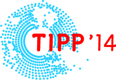 Tipp 2014 - Third International Conference on Technology and Instrumentation in Particle Physics