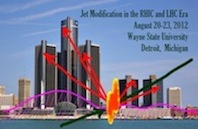Jet Modification in the RHIC and LHC Era <br /> (QM12 Satellite Workshop)