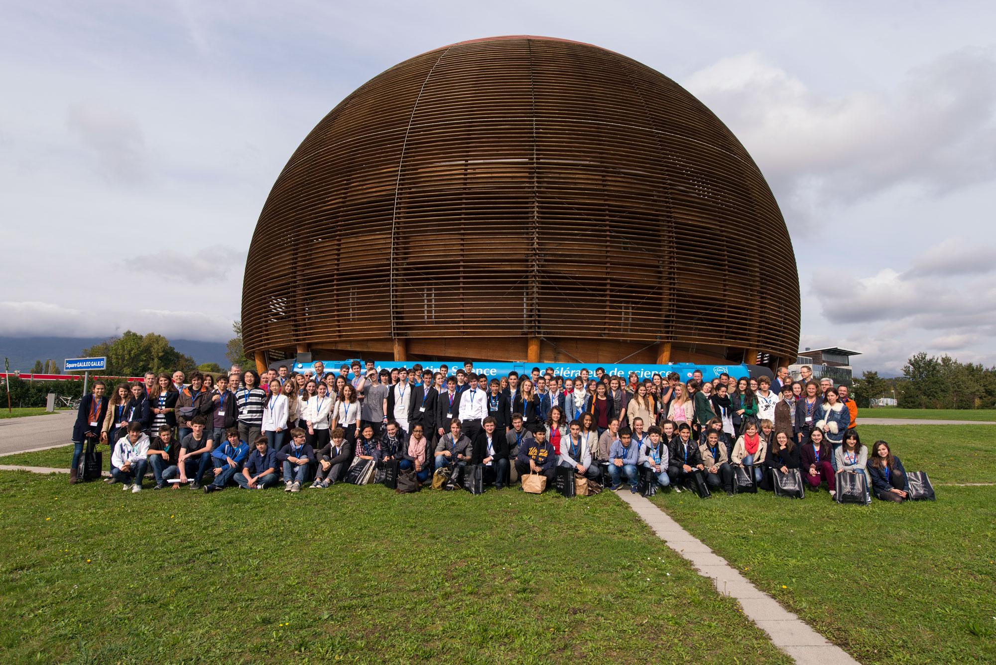 La science en partage - samedi 13 octobre 2012