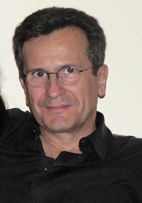Carlos Rossel