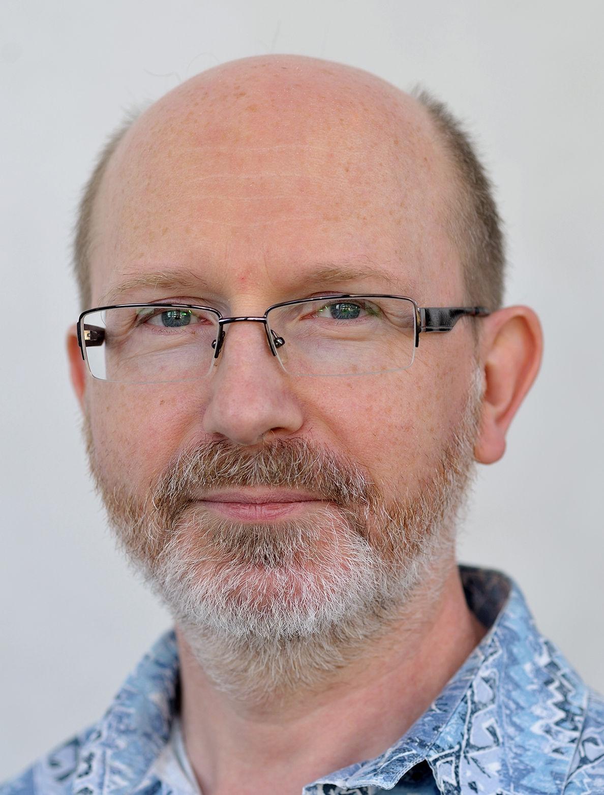 Olivier Bodenreider