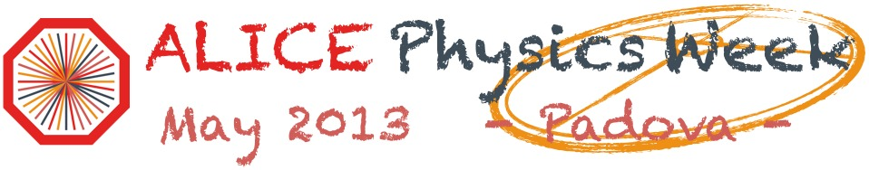 The 8th Physics Week of the ALICE Collaboration