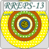 "Radiation from Relativistic Electrons in Periodic Structures ""RREPS-13"" merged with ""Meghri-13"""