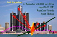 2nd Workshop on Jet Modification <br> in the RHIC and LHC Era