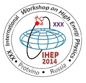 "XXX-th International Workshop on High Energy Physics ""Particle and Astroparticle Physics, Gravitation and Cosmology:  Predictions, Observations and New Projects"""