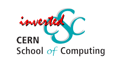 inverted CERN School of Computing 2014