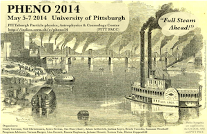 Phenomenology 2014 Symposium