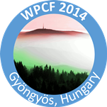 X Workshop on Particle Correlations and Femtoscopy   WPCF 2014