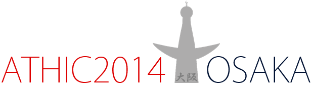 The 5th Asian Triangle Heavy Ion Conference (ATHIC2014)