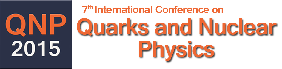 Seventh International Conference on Quarks and Nuclear Physics