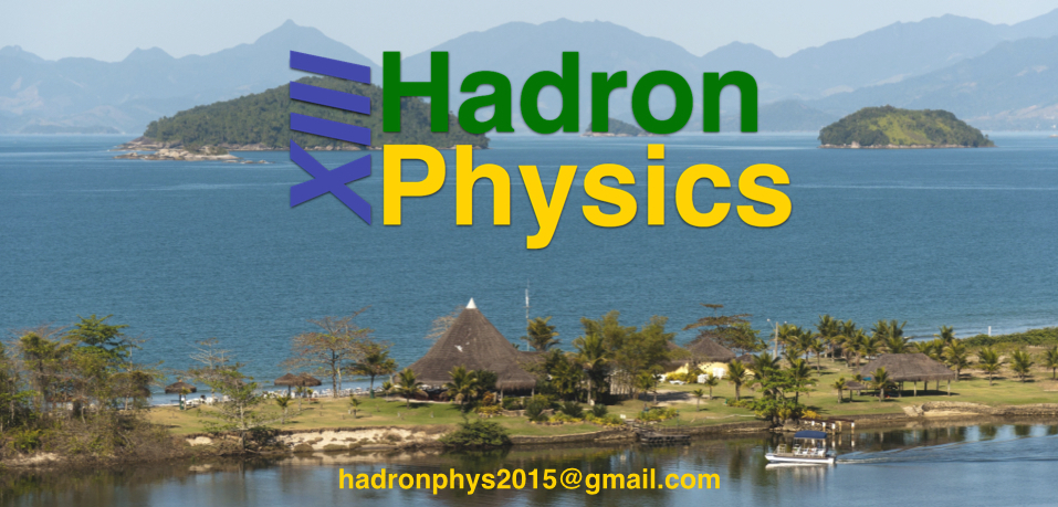 XIII International Workshop on Hadron Physics - XIII Hadron Physics