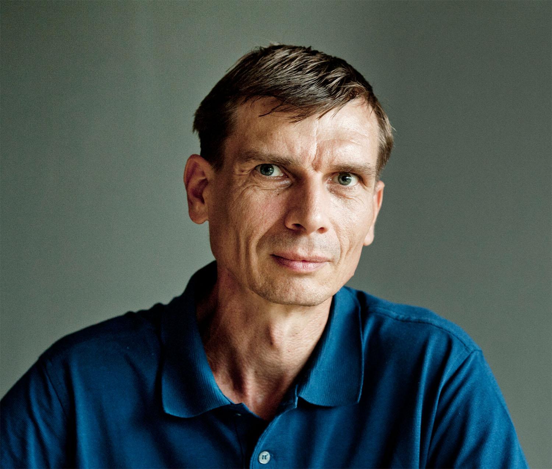 Pierre-Yves Burgi