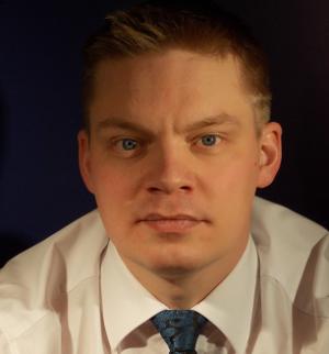 Janne Seppänen