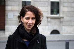 Alexandra Buettner