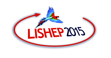 LISHEP 2015 - SESSION C - Conference Page