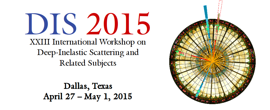 DIS 2015 - XXIII. International Workshop on Deep-Inelastic Scattering and Related Subjects