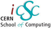 inverted CERN School of Computing 2015