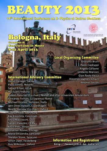Beauty 2011 - Bologna