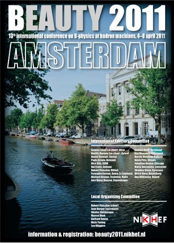 Beauty 2011 - Amsterdam