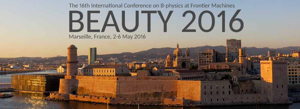 Beauty 2016, Marseille, France