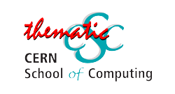 3rd Thematic CERN School of Computing