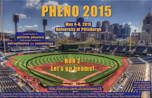Phenomenology 2015 Symposium