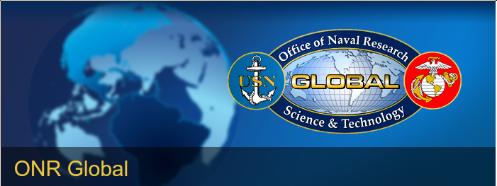 Office of Naval Research Global (ONRG)