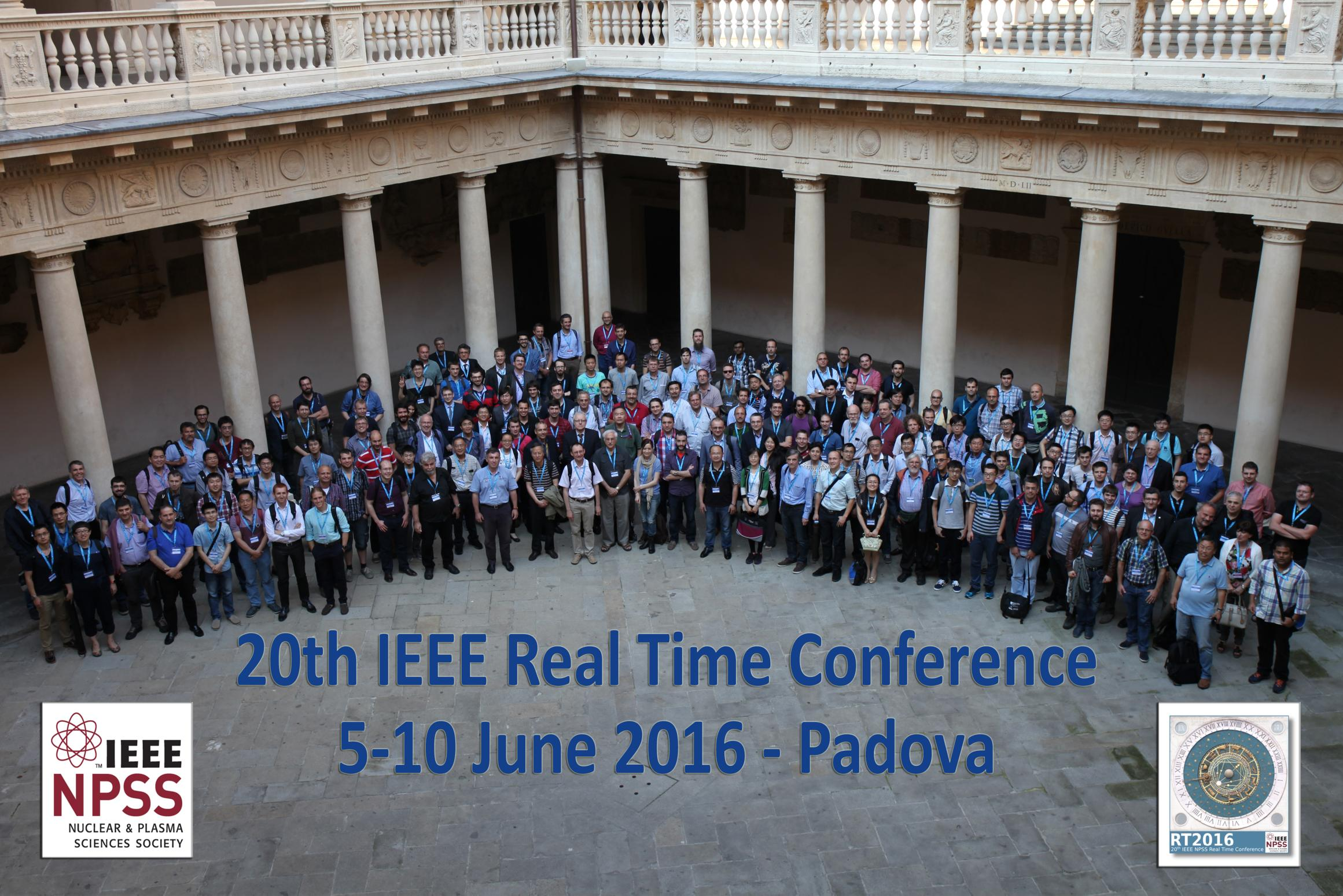 Photo of RT2016 participants at Palazzo del Bo . UNIPD - 6 June 2016 - low resolution2016