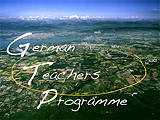 German Teacher Programme