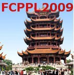 2nd France China Particle Physics Laboratory Workshop - FCPPL2009