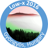 Low-x Meeting 2016