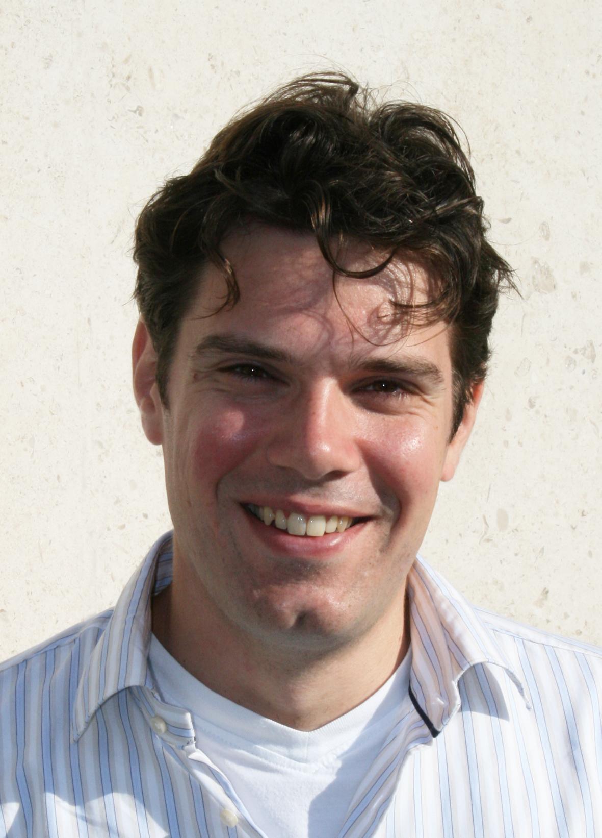 Maarten Hoogerwerf