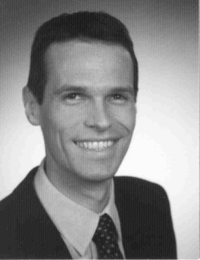 Ulrich Poeschl