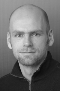 Wolfram Hortsmann
