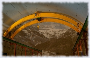 Nuclear Astrophysics at the Canfranc Underground Laboratory, 2nd CUNA Workshop
