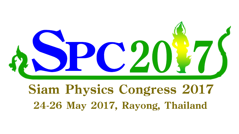 Siam physics congress 2017 24 26 may 2017 indico fandeluxe Choice Image