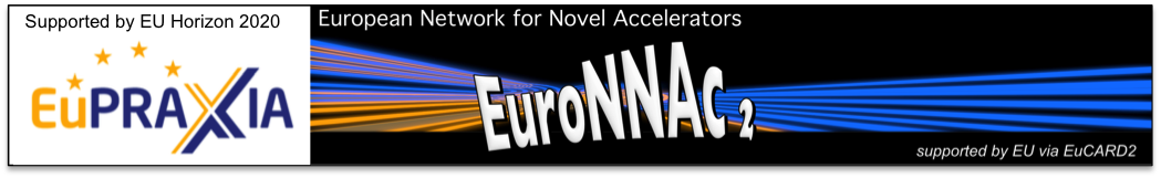 EuroNNAc and EuPRAXIA Workshop on a European Plasma Accelerator