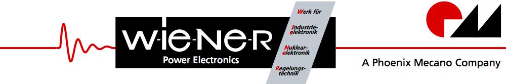 W-IE-NE-R Plain & Baus GmbH