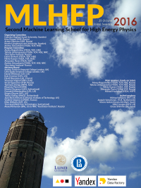 Second Machine Learning in High Energy Physics Summer School 2016