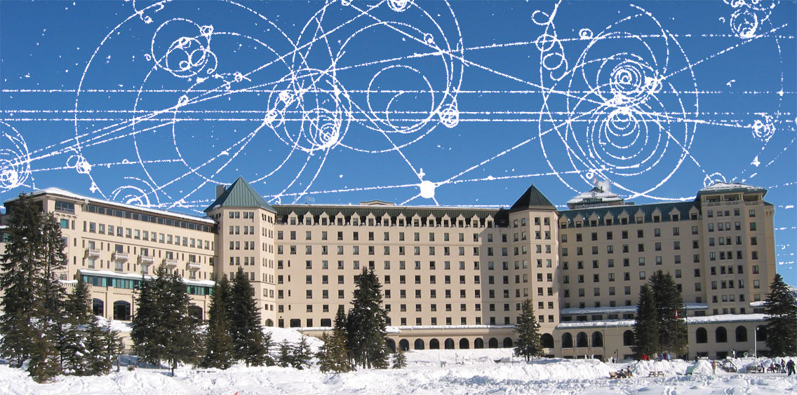 Lake Louise Winter Institute 2018