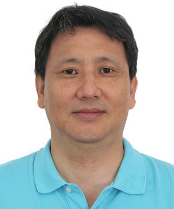 Prof. Jian-Qiang You