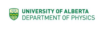 University of Alberta Department of Physics