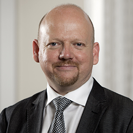 Prof. Johan Åkerman