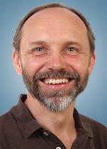 Prof. Albrecht Jander