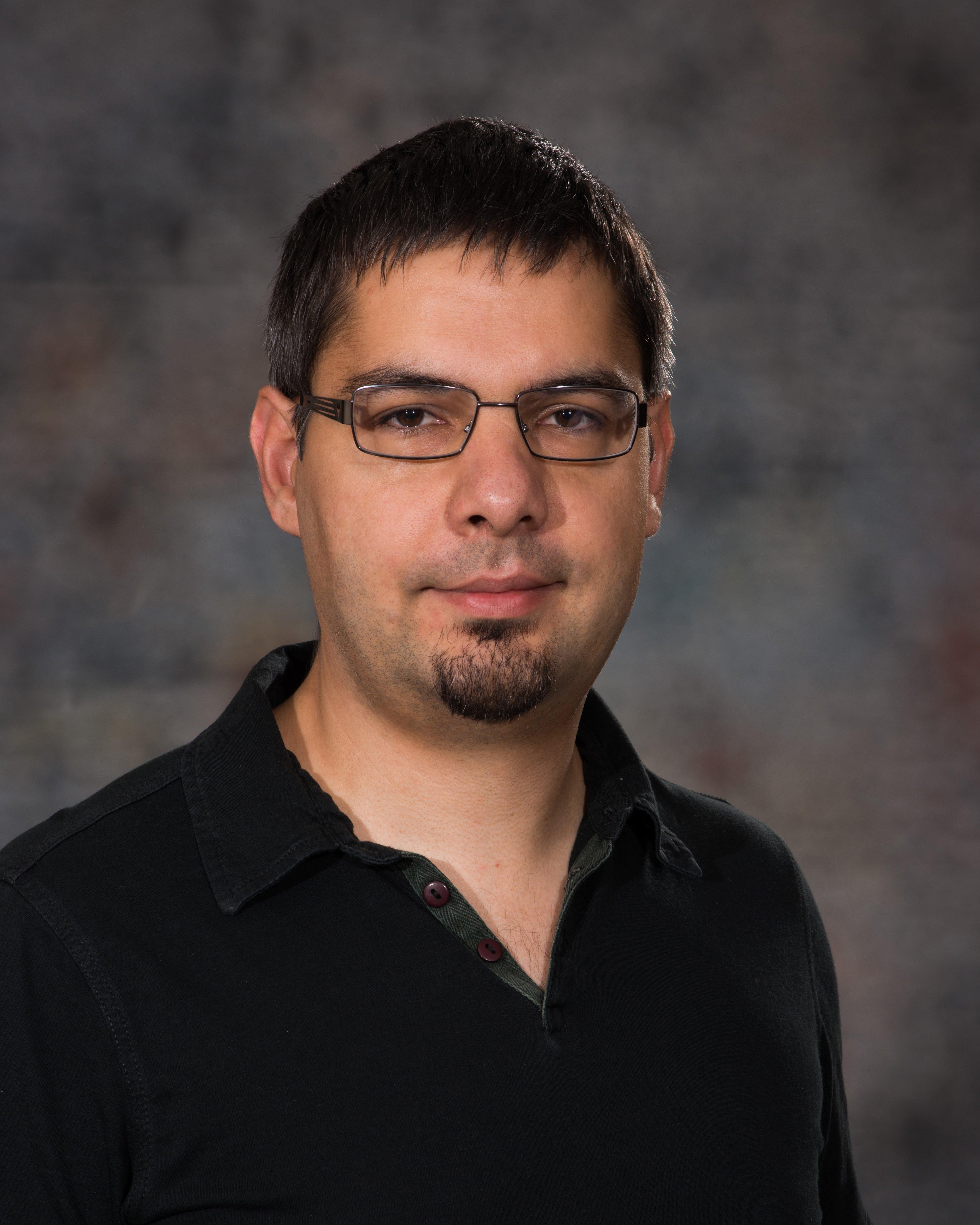 Prof. Alexey Kovalev