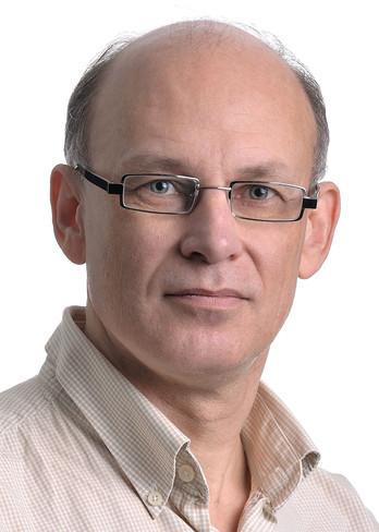 Dr. habil. Alexander Serga